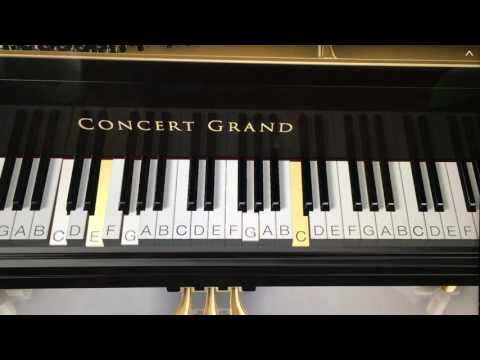 Bairavaa | Nillayo | Piano Tutorial