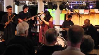 Southbank Centre   Alchemy   Unnati Indigo Soul - Part 9 of 9