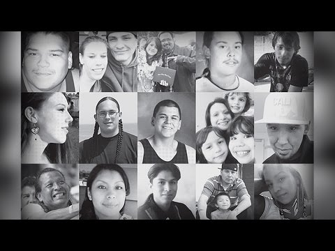"""The Police Killings No One Is Talking About"": Native Americans Most Likely to be Killed by Cops"