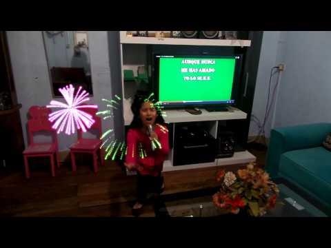 Emily Su 2do Video