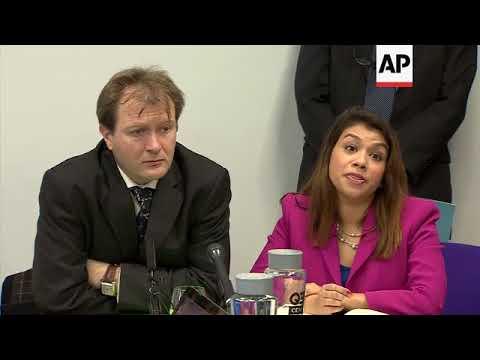 Husband of jailed Briton presses FM to take him on visit to Iran