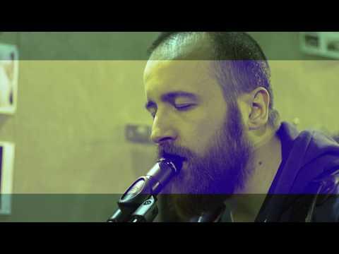"""VÖLDO - """"idyana"""" (live @ il Suono della Valle)"""
