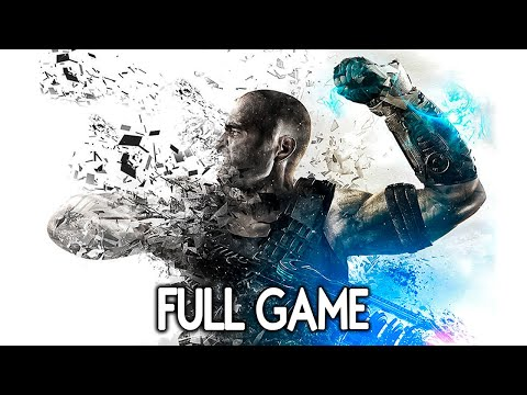 Red Faction Armageddon - FULL GAME Walkthrough Gameplay No Commentary
