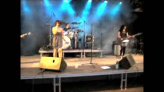 Sister Dew   The Prince Of The Appletreetown Live @ Bismarcker Rocktage 2011
