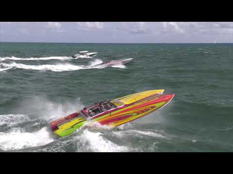 FPC Key West Poker Run 2019 Part 1 Sizzle
