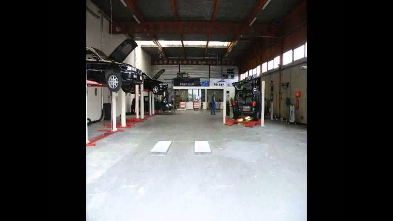 Best Garage Workshop Design Awesome Ideas