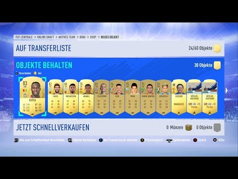 FIFA 19: 86,000 FIFA POINTS PACK OPENING 🔥🔥
