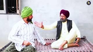 Bishne DI ladayi | Chacha Bishna | Beera Sharabi | New Comedy 2019 | Ek Records
