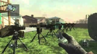 Sentry Gun Limit