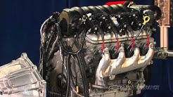 The LS3 Crate Powertrain - An Entire Drivetrain all in One Package!