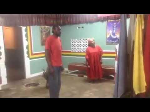 Orisha prayers(calling)