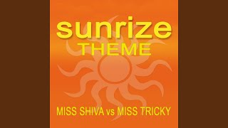 Sunrize Theme (Canis vs. Doug Laurent Extended Mix)