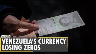 Venezuela to make a million-to-1 change in its currency soon | Hyperinflation | Latest English News
