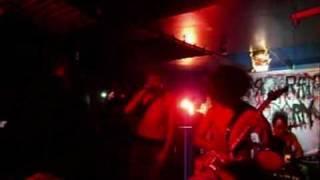 Bizarre Bondage-Live Santa Cruz; Bolivia 27/2-2010