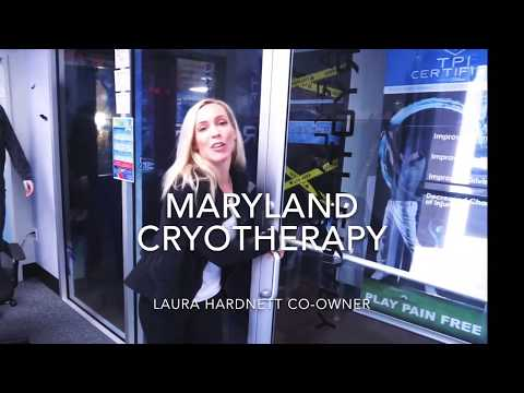 What to expect during a cryotherapy session?