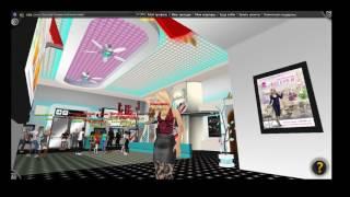 Обзор игры Love City 3D, моя игра, мой мир