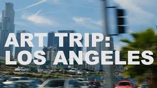 Art Trip: Los Angeles | The Art Assignment | PBS Digital Studios