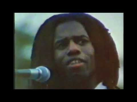 Living On The Frontline - Eddy Grant 1981
