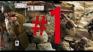 Battlestrike Shadow of Stalingrad:Campaign Part 1
