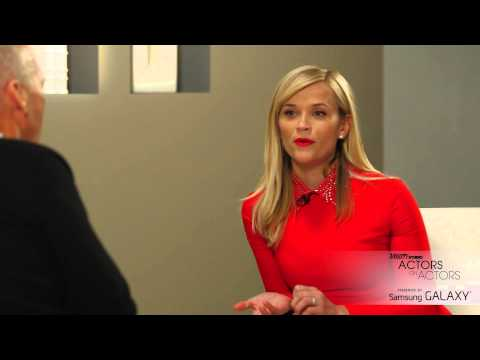 Actors on Actors: Reese Witherspoon and Michael Keaton  Full Video