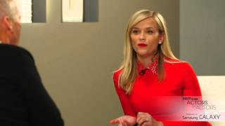 Actors on Actors: Reese Witherspoon and Michael Keaton - Full Video