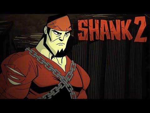 Shank 2 На Сложном - Эпизод 1