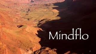 Mindflo Relaxing Music Videos helps relieve stress