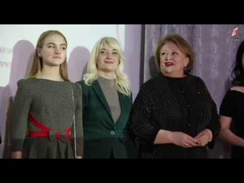ТРК Вінниччина: Жінка вінничини 2019