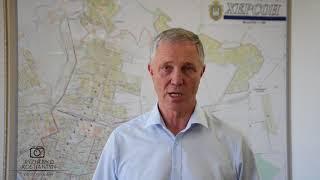 Экс-мэр Херсона Сальдо объявил вознаграждение за информацию об убийстве брата своего похитителя