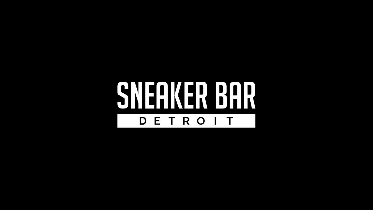Sneaker Bar Detroit Live Stream - YouTube