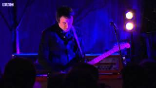 Smashing Pumpkins  FAME (BOWIE) BBC Maida Vale Studios, London HD
