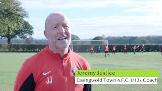 MFP - Easingwold Town AFC