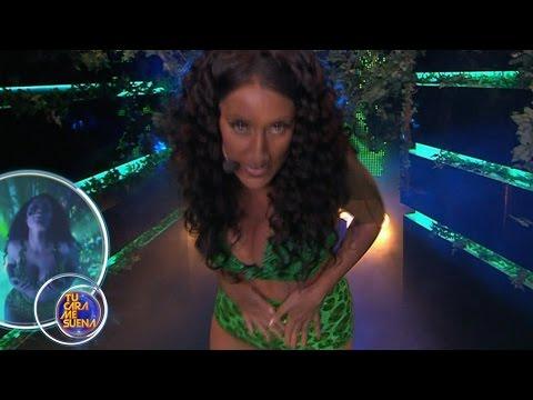 Ana Morgade imita a Nicki Minaj - TCMS4 thumbnail