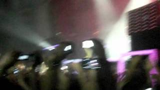 David Guetta- Sweat (8º Aniversario Fabrik, Madrid, 17/06/11)