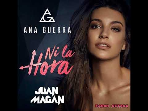 Ana Guerra, Juan