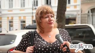 Женщины Владивостока о москвичах