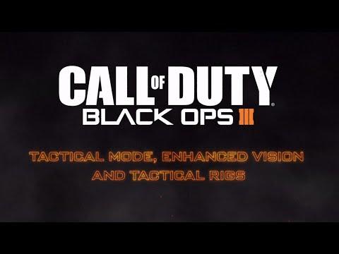 Novo trailer de Call of Duty Black Ops 3 destaca as habilidades táticas