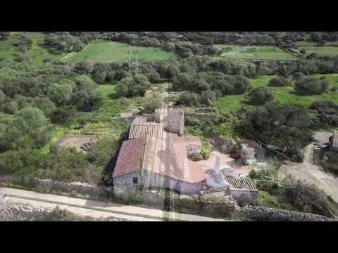 Finca agrícola en venta en Menorca