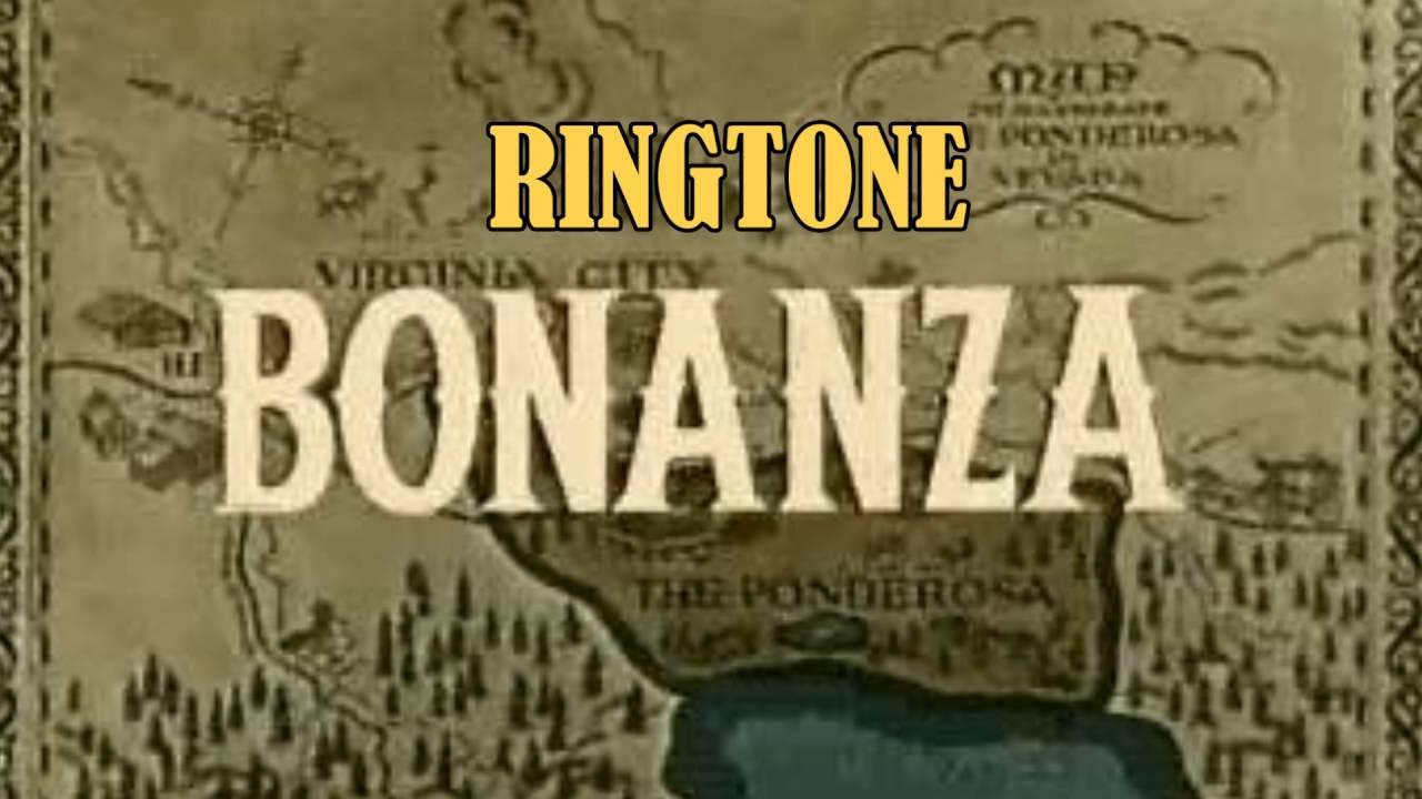 bonanza klingelton
