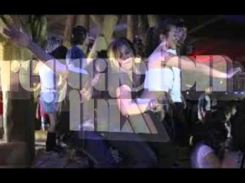 reggaeton para bailar