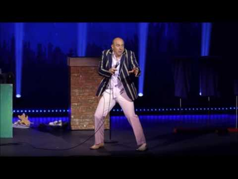 Tim Vine - What does he mean by that?