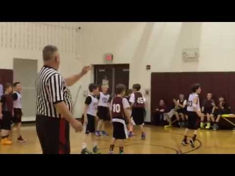 Isaac Nunn Feb 24, 2015 Tournaments Elda Elementary School Ross 14