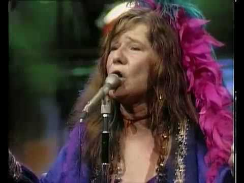 Janis Joplin - Get It While You Can (Dick Cavet Show - 1970)