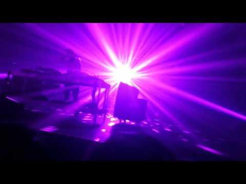 Jamie Xx Live @ Terminal 5 8.9.15 Manhattans, Good Times Remix, Girl