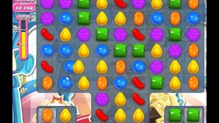 Candy Crush Saga Level 480 Cheat Engine