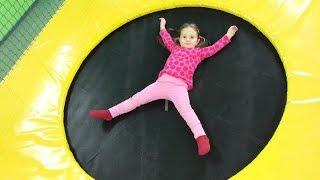 Indoor Playground For Children, Sala Zabaw Dla Dzieci Kraina Czarów Katowice, Spielzimmer Für Kinder
