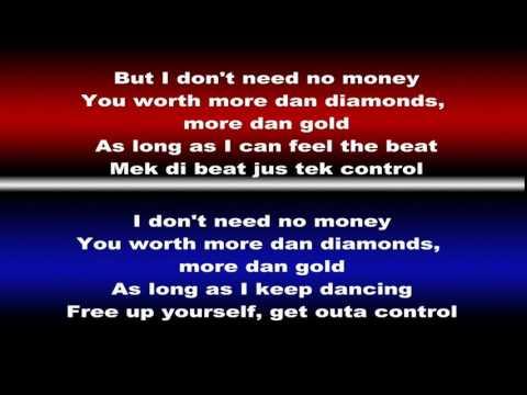Sia ft. Sean Paul - CheapThrills...