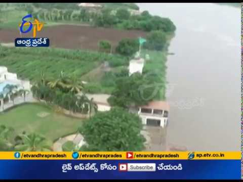 TDP Release Videos of Flood Situation | in Various Places | Criticises YCP Govt