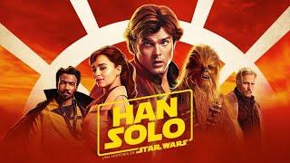 Han Solo: una historia de Star Wars, de Lucasfilm – Tráiler