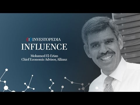 Mohamed El-Erian's Greatest Investment Influence
